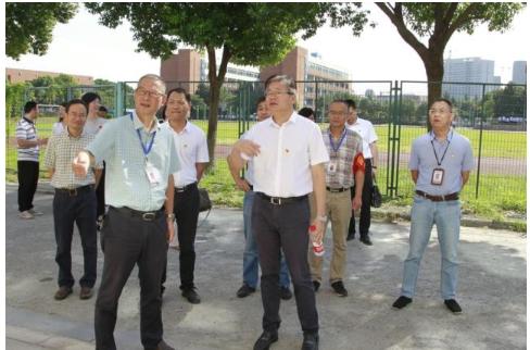 海宁技师学院打造集成电路技术,服务地方经济