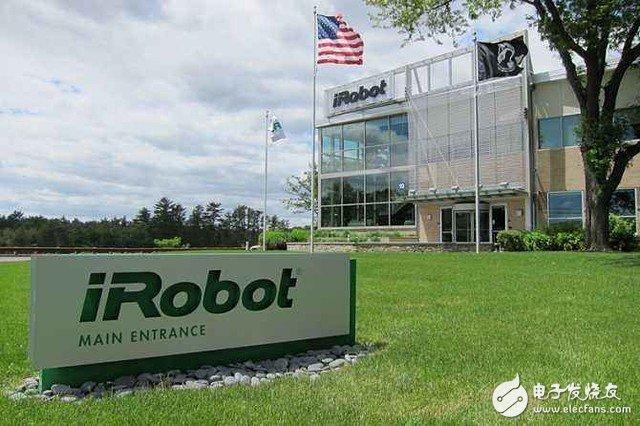 iRobot推出Braava jet m6擦地机器人,拥有自动回充和断点续擦功能