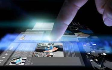 新型納米技術的突破讓觸控無所不在成為可能