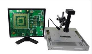 PCB电路板测试仪的组成部分及功能介绍