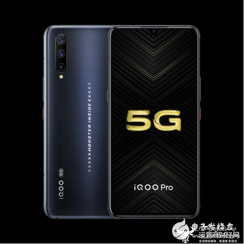 5G手机换机潮,以华为、vivo为主的5G市场格局已显现