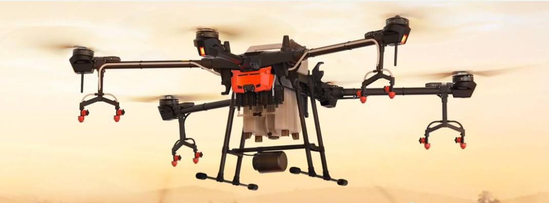 无人机上配备了哪些硬件设施
