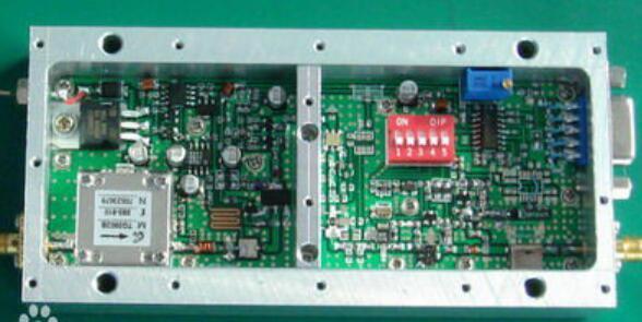 高频放大器的工作原理_高频放大器的作用