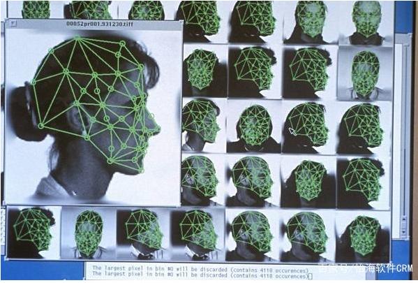 解析人脸识别技术原理、应用及示例