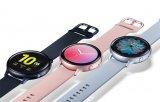 三星GalaxyWatchActive2智能手表开启预售 售价1899元起