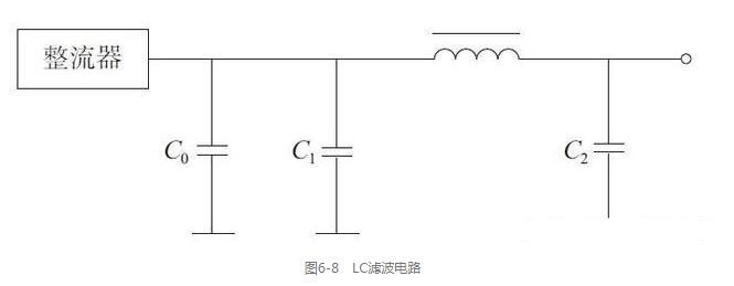 三款典型的电感器应用电路图