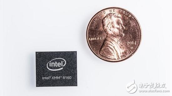 苹果自主研发5G Modem芯片,将在2022年实现生产