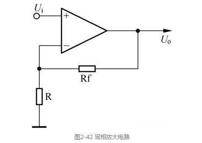 模拟集成电路的应用电路