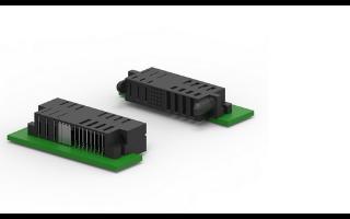 MULTI-BEAM Plus连接器顺应潮流 提供更高的性能与电流
