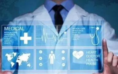 5G技术在智慧医疗中发挥着关键性的作用