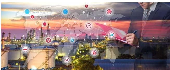 物聯網技術在石油領域可以怎樣應用