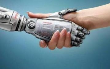 工业机器人成为推动工业4.0的核心力量