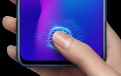 全面屏4.0时代屏下指纹识别技术将全面普及