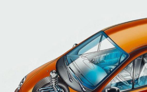 未来四年全球汽车ABS和EPB传感器电缆市场年复合增7%