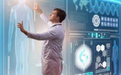 AI技术将帮助虚拟医疗服务实现应用落地