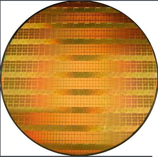晶圆制造业的特点