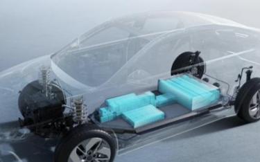 关于电动汽车的动力电池技术你知道多少