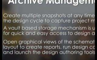 综合档案管理自动创建备份和恢复设计和项目
