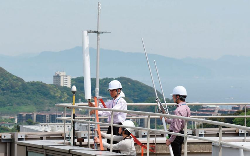 """NICT成功完成了全球最大容量的光通信交换实验,""""每秒1PB"""""""