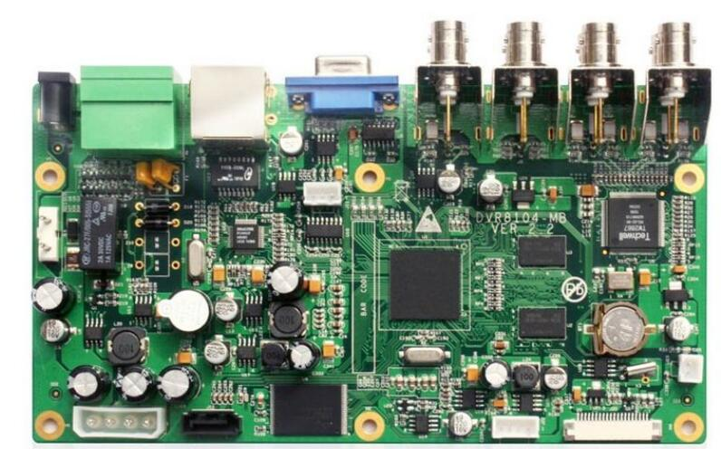 PCB板变形的危害_PCB板变形产生原因