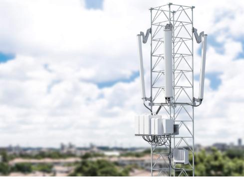 爱立信将与凯士林公司联合共同开发面向5G及未来的...