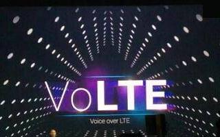 Volte是基于IMS域的純IP的語音通話技術