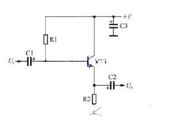放大电路的故障检测方法