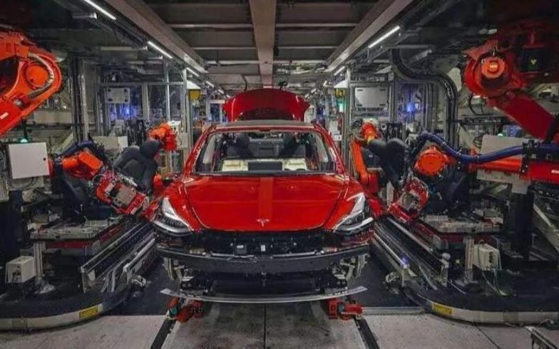 特斯拉为上海工厂招募工程师团队 中国上海工厂最快下周投产