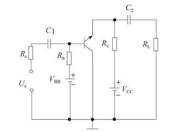 固定偏置放大电路分析