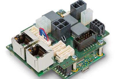 适用于以太网的紧凑型工业控制器研制成功