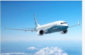 波音MCAS自動化系統安全是導致波音737 Max客機發生事故的主要原因