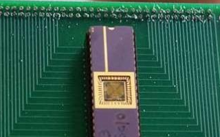 我国的模拟芯片产业的发展为什么这么困难