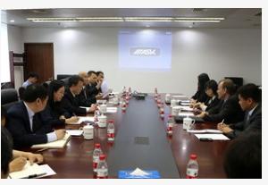 中國民用航空局將積極推進京廣空中大通道南段建設與實施