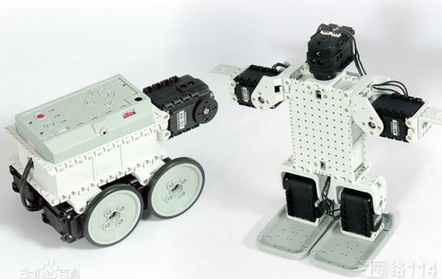 機器人控制器有哪些類型_機器人控制器發展