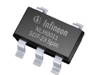 英飛凌推出面向LED驅動器的高效NFC編程方法,可廣泛應用于LED照明