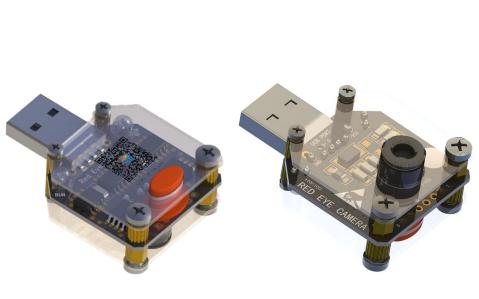 MLX90640新型红外传感器的开发笔记免费下载