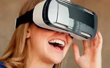 虚拟现实技术在人机交互领域的新体验