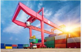 连云港移动已完成了连云港港口试点区域的5G网络覆...
