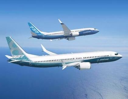 美国西南航空宣布已停飞2架关键部分出现破裂的737NG飞机