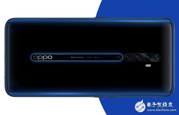 OPPO Reno 2Z入网工信部,已在印度市场正式开售