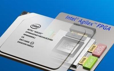 Intel宣布將全面出貨Stratix 10 DX FPGA