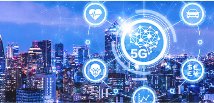 中兴通讯的5G发展的怎么样了