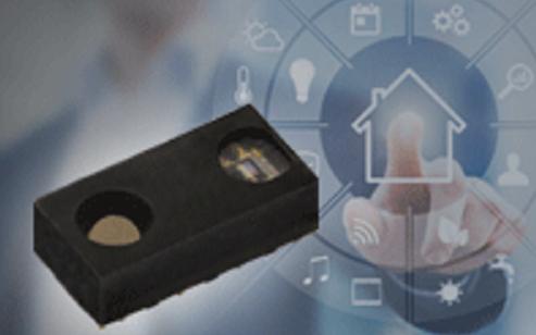 Vishay推新型接近傳感器,可實現長達30厘米的傳感距離