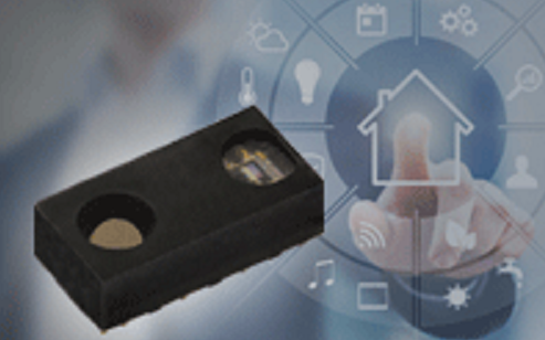 Vishay推新型接近传感器,可实现长达30厘米的传感距离