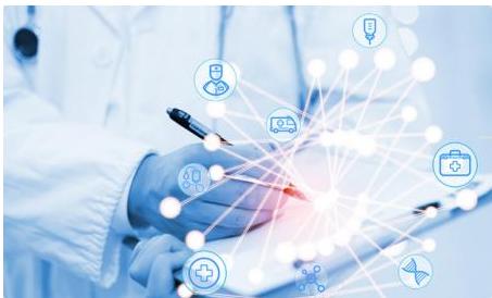 哪些科技可以推进智慧医疗的发展
