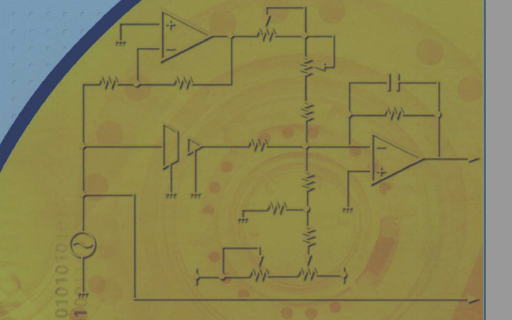 测量电子电路设计模拟篇PDF电子书免费下载
