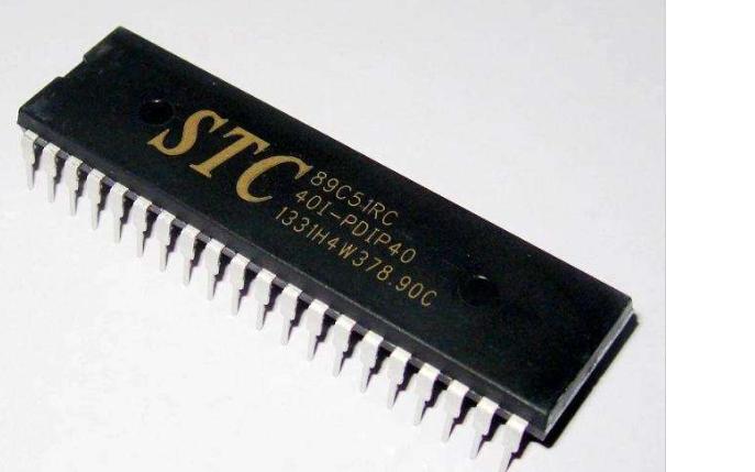 如何才能扩展STC89系列单片机P4口的应用