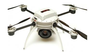 你見過哪些不同尋常的無人機