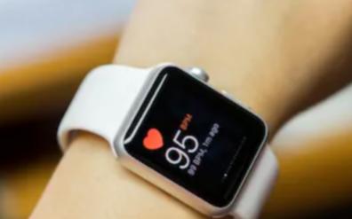智能手环在医用可穿戴设备市场的应用