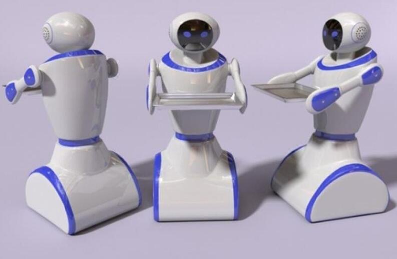 服务机器人功能有哪些